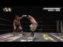 Jun Kasai vs Masahiro Takanashi DDT Live Maji Manji 19