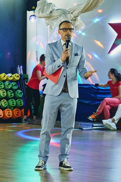 Евгений Шамшин