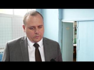 Роман Лаптев об окнах в школе и о фракции ЛДПР в Городской думе