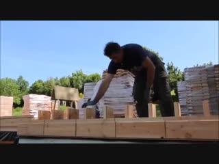 Современная технология модульного строительства домов -