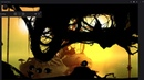 Badland Gameplay 1-8 lvl