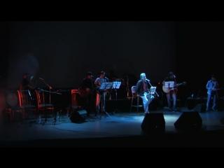Daler Nazarov - Chok Chok Boroni Bahor - КЗ Мир 2010