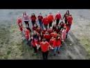 Флэшмоб от молодежи Белокалитвинского района к Всероссийскому дню ДОНОРА
