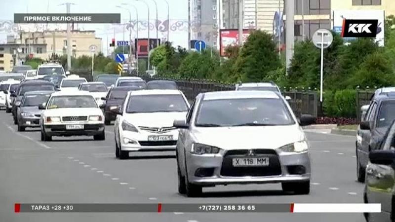 В Казахстане появилась Туркестанская область
