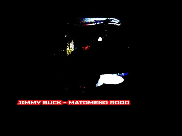 Jimmy Buck Matomeno Rodo