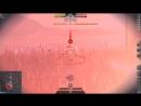[Xasya] 2 ИС-7 против 7 КВ-2 WoT Blitz
