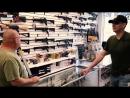 Как купить оружие в США Стреляющая кредитка и Heckler Koch БОУФИШИНГ Ночна