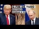 ESTE É O FIM DE TUDO - HISTÓRIA, PEDRAS E PÓ