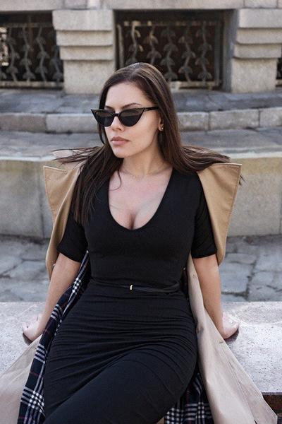Виктория Банникова
