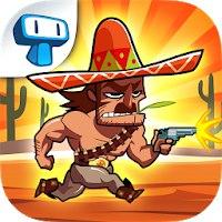 Macho Dash  Shooting Action [Мод: много денег]
