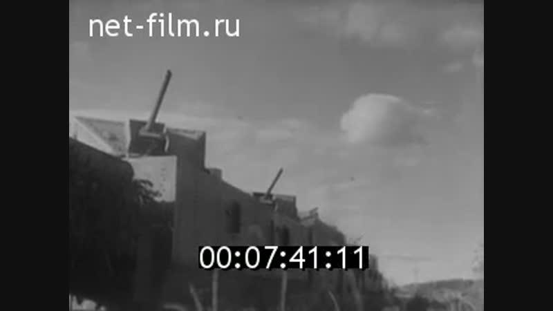 Бои за Ржев ( СССР 1942 год )