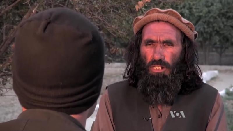 پخواني داعشیان- پاکستان راته ویل چې افغان نظامیان ووژنئ