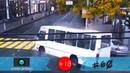 Новая подборка аварий, ДТП, происшествий на дороге, октябрь 2018 60
