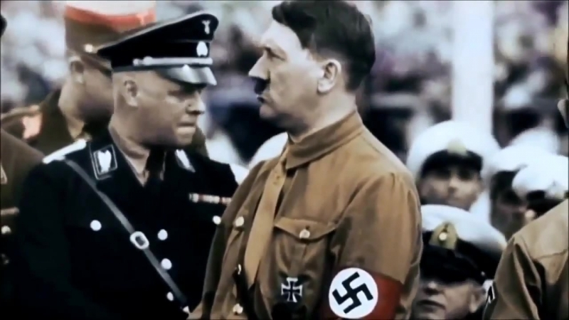 Adolf Hitler - May Heaven Be Our Witness