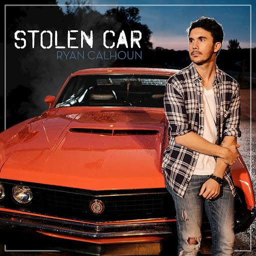 Ryan Calhoun альбом Stolen Car