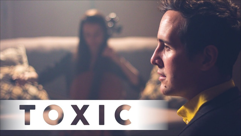 TOXIC Britney Spears KHS Casey Breves Cover