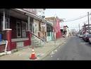 NORTH PHILADELPHIA EXTREME HOODS / URBAN DECAY