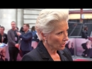 Emma Thompson on The Children Act Last Christmas Nanny McPhee new musical at L