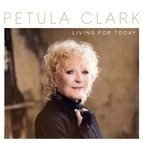 Petula Clark альбом Living for Today