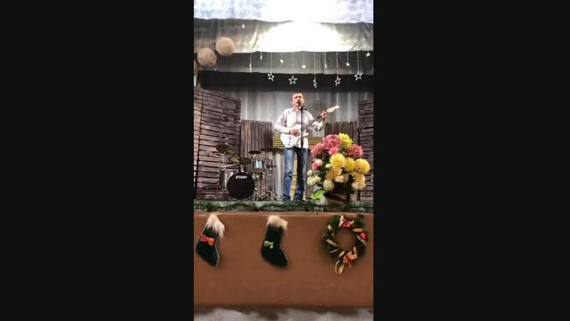 Максим Кречетов - Иисус Христос
