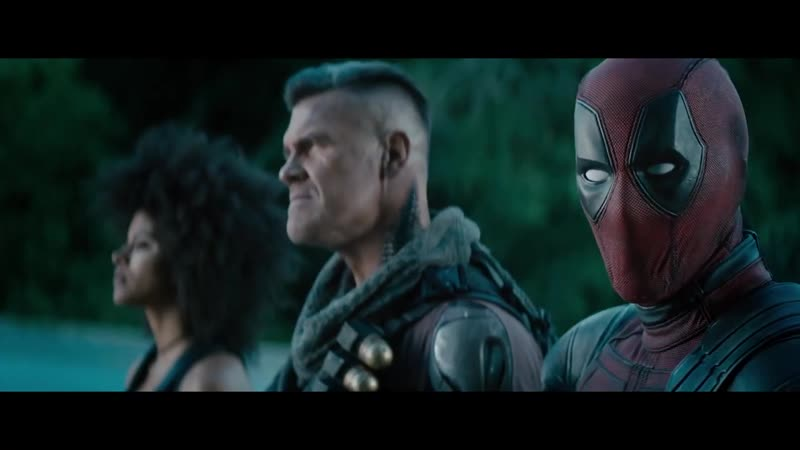[Marvel/DC: Geek Movies] Аквамен - разбор фильма. DC встала с колен?