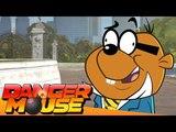 Danger Mouse Greatest Landmarks of London