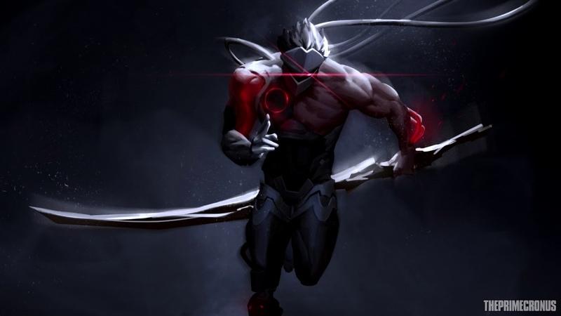 Philipp Beesen - Shadow Warrior