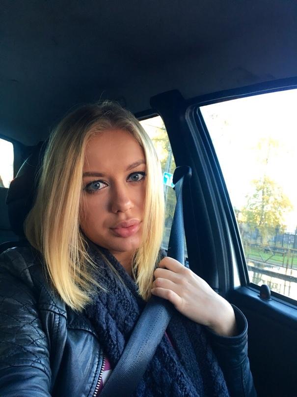 Анна Цымлякова | Петрозаводск