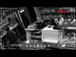 В Шахтерске задержаны грабители.