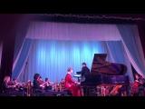 Й. Гайдн - Концерт для фортепиано с оркестром Ре мажор 2, 3 части (1)