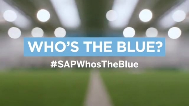 This Blue helped fire us to a record-breaking season, with direct involvement in 20 goals.