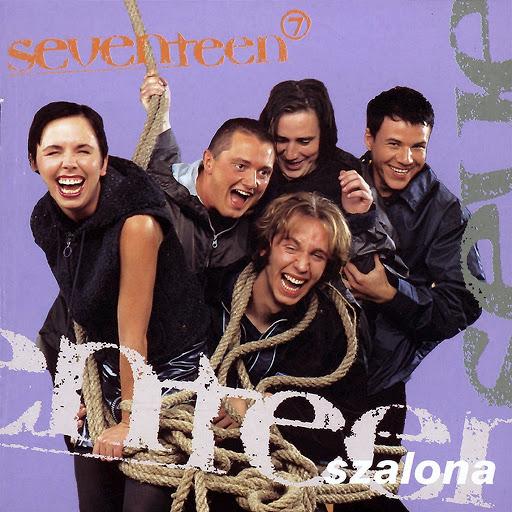 Seventeen альбом Szalona
