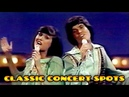 Donny Marie Osmond - Making Our Dreams Come True / Happy Days / Love Is All Around / Welcome Back