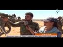 Подразделения Сирийской армии затягивают окружение анклава террористов Daesh в районе Талюль ас Сафа