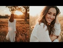 Canon 5D mkIV Portrait Photography Behind the Scenes