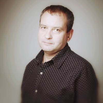 Александр Перченок