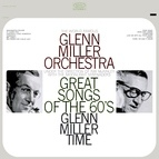 The Glenn Miller Orchestra альбом Great Songs of the 60's
