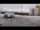 Автошкола ДОН Экзамен в ГИБДД. Вождение. Этап 1 Автодром г. Воронеж