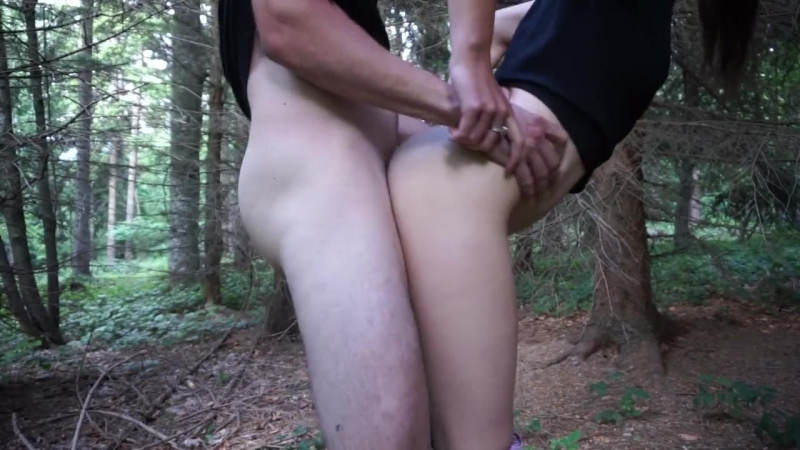 Forest sex clips