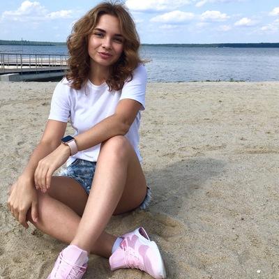 Екатерина Калугина