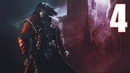 Прохождение Castlevania Lords of Shadow 2 - часть 4:В Преисподнюю... [1080] [walkthrough] [belmont]