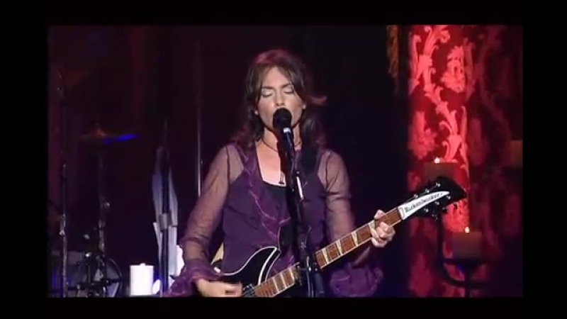 Bangles - Manic monday (Live at The House of Blues 2006)