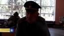 Александр Куренков о том, как ополченцы возродили военное училище Донецка