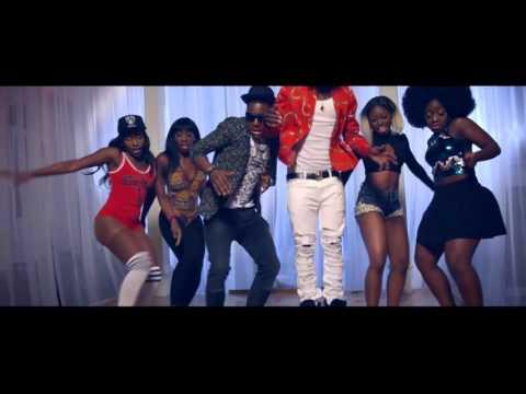 Rahim De Wezard ft Alonzo Tekneh Official Music Video