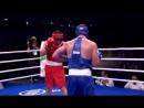 Финал 91 кг Айбек Оралбай Казахстан Игорь Фёдоров Россия Молодежный Чемпионат мира по боксу 2018