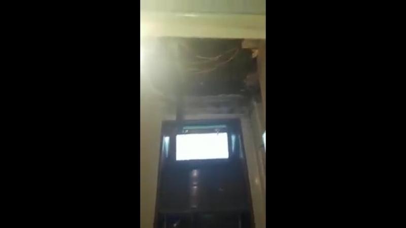 Пенсионер в туалете провалился в квартиру соседей снизу Петропавловск Камчатский