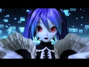 Hatsune Miku: Project DIVA Future Tone - [PV] The Intense Voice of Hatsune Miku (Rom/Eng/Esp Subs)