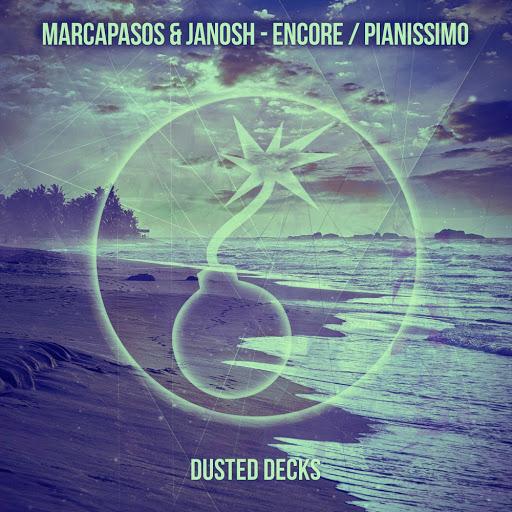 Marcapasos альбом Encore / Pianissimo