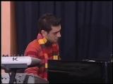 Эмин Керими - Nargiz (2007) ///Бакинский джаZZ///