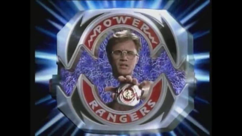 Mighty Morphin Power Rangers «It's Morphing Time» (1 Season) (1993)